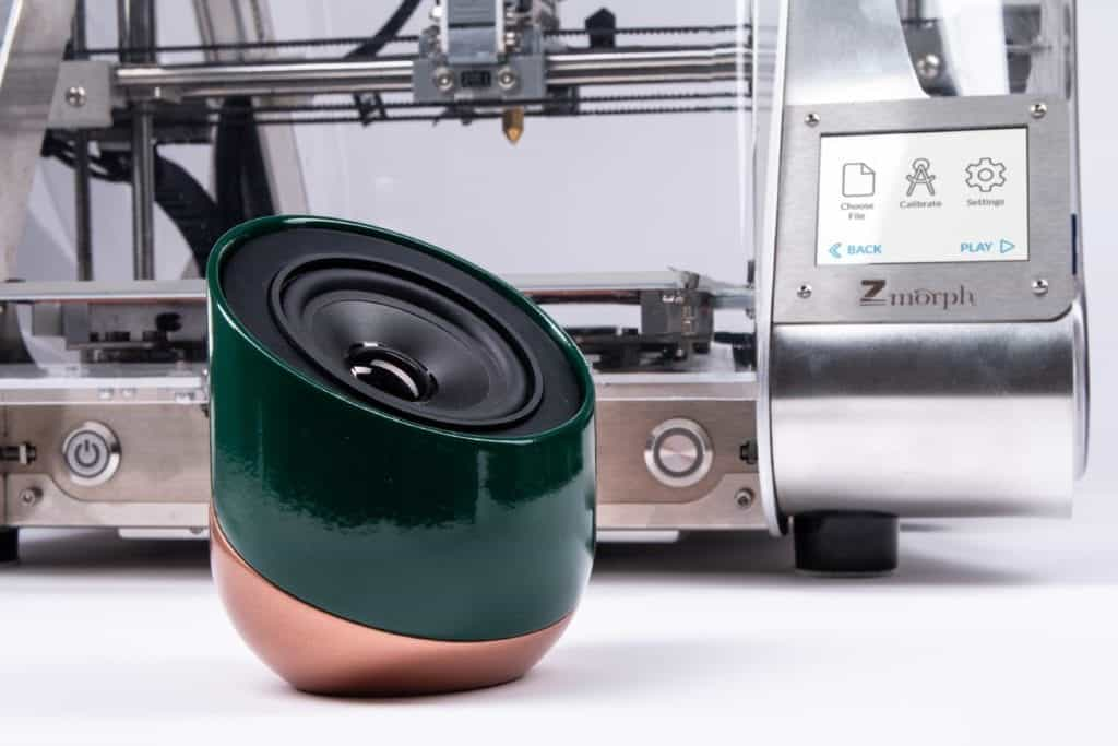 Flexible Filament: New Innovation From 3D Printing Technology