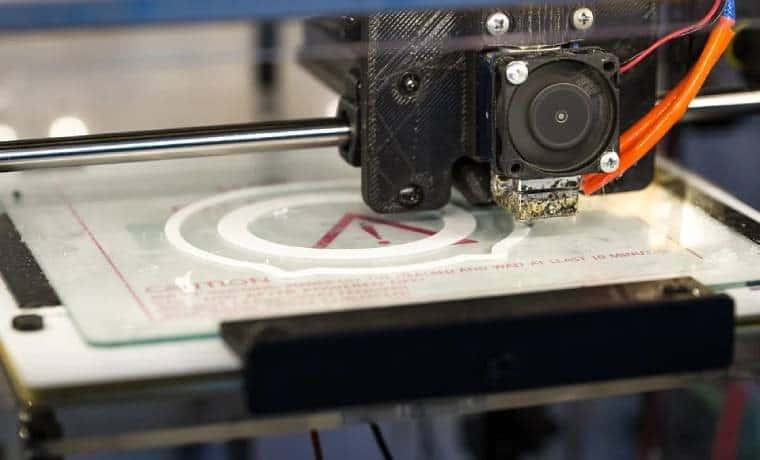 3d Printing Service from online contractor